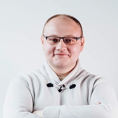 Wilfried Kirshenmann CTO ALDWIN