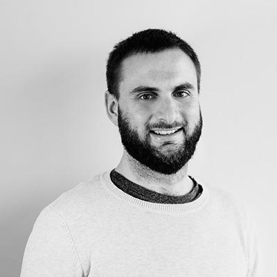 Portrait de Daniel Vanzo